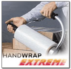 Extreme Hand Stretch Wrap