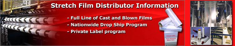 Stretch Film Distributor